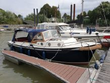 1999 Custom ONJ Motor Launches & Workboats ONJ Werkboot 760