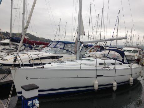 2008 Beneteau Oceanis Clipper 323