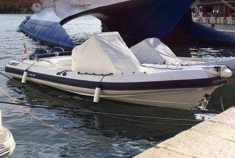2007 Joker Boat Clubman 30