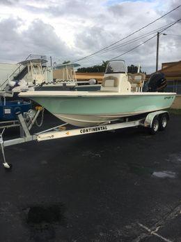 2018 Key West 230 Bay Reef