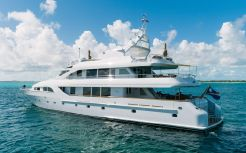 1999 Intermarine Motor Yacht