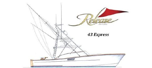 Release Boatworks 43 Express