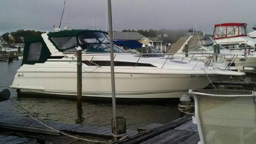 1994 Wellcraft 32 MARTINIQUE