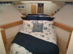 photo of  Hatteras Sport Deck MY