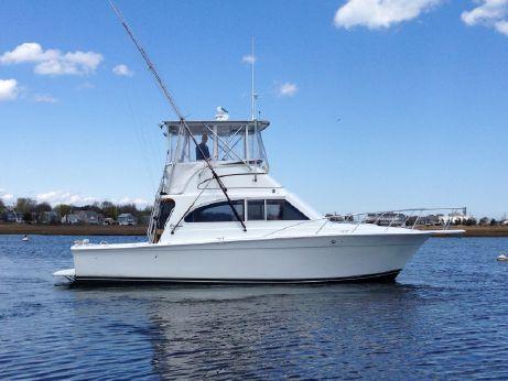 1997 Egg Harbor 35 Sport Fisherman