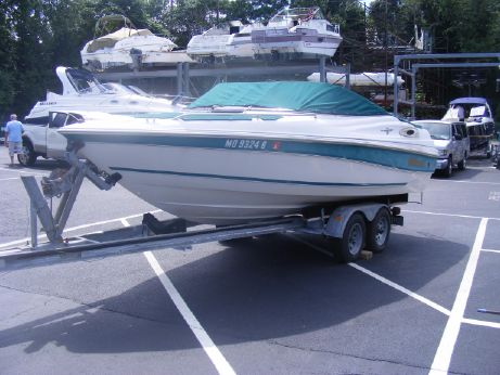 1998 Wellcraft 2000 S Eclipse