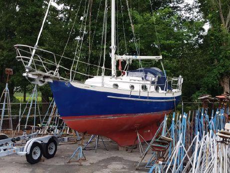 1987 Pacific Seacraft Dana 24