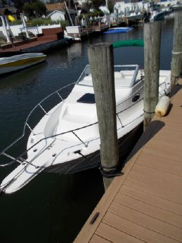 1999 Sport-Craft 231 Walk Around