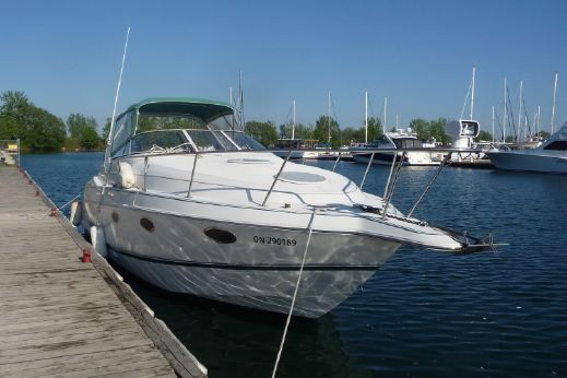 1994 Chris Craft Crowne 302