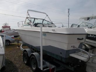 1994 Seaswirl STRIPER