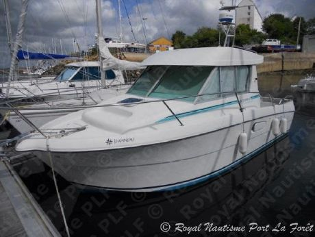 1996 Jeanneau Merry Fisher 750