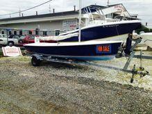 1989 Islander Yacht Islander