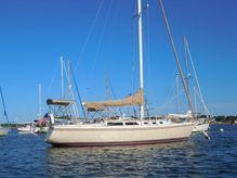1989 Catalina 34 Tall Rig