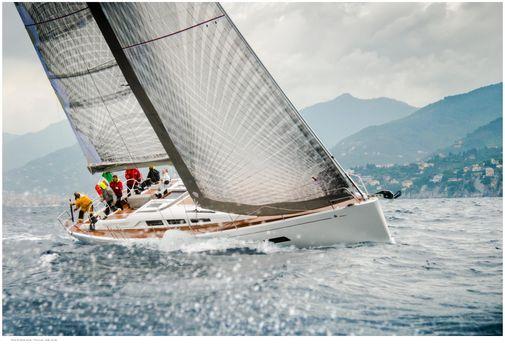 2016 Italia Yachts 15.98