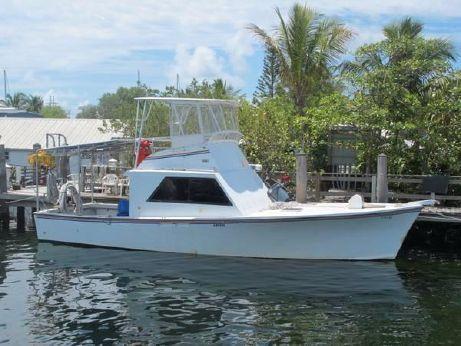 1983 Key West 39