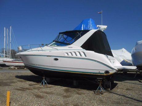 1997 Silverton 360 Express Cruiser