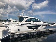 2020 Cruisers Yachts 50CANTIUS
