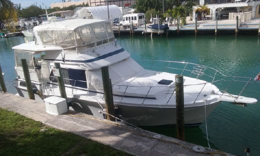 1988 Chris Craft 426 Catalina