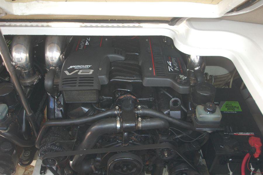 photo of Formula 31 PC