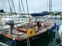 2005 Plessis Tradition Marine TM 52