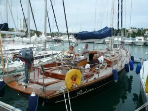 2005 Plessis Tradition Marine TM 52