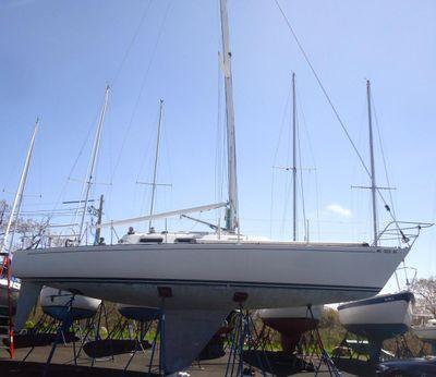 1987 J Boats J 35, J/35