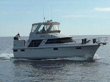 1986 Carver Motor Yacht
