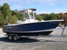 2012 Sea Hunt 225 Ultra
