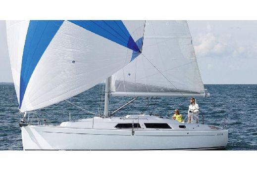 2013 Hanse 355