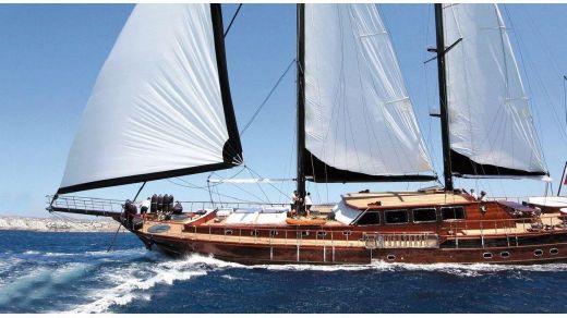 2008 Luxury Bodrum Gulet