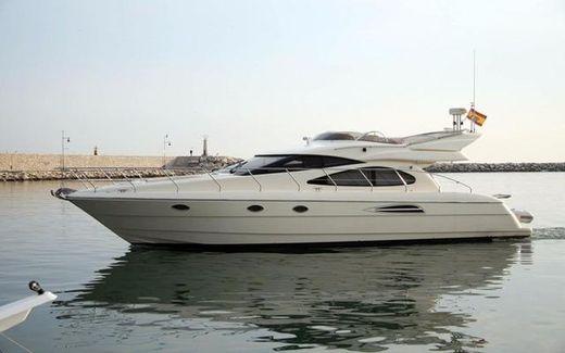 2002 Astondoa 46