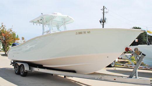 2013 Cape Horn 31 XS