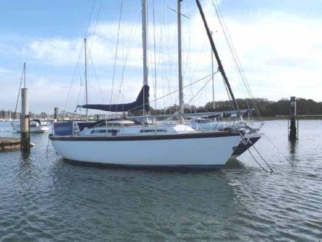 1979 Colvic Sailer 29 ft 6'