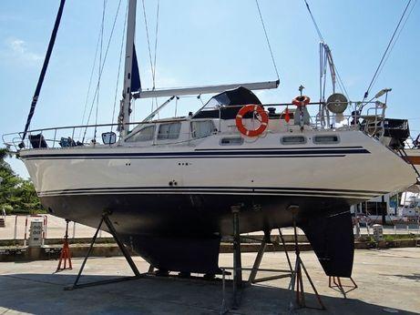 1999 Nauticat 42
