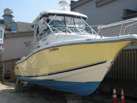 2004 Triton 2690 WA