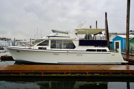 1992 Tollycraft 45 Cockpit Motor Yacht