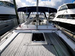 photo of  54' Moody 54DS