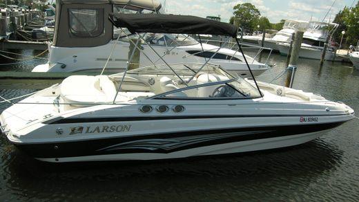 2007 Larson 254 ESCAPE