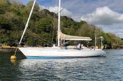 1983 Beneteau First 456