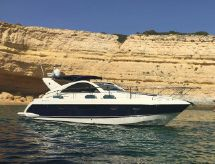2006 Fairline Targa 38