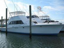 1981 Ocean Yachts 55 Super Sport