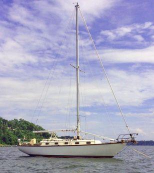 1981 Cape Dory 36 Cutter