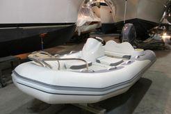 2014 Zodiac Rib Yachtline Deluxe 380
