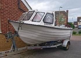 2006 Fishing Boat