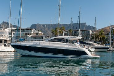 2015 Fairline Targa 38 Open