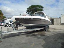 2008 Sea Ray 290 slx