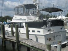 1988 Mainship 40 Double Cabin