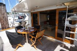 photo of  60' Ocean Alexander Motor Yacht