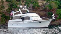 1986 Ocean Alexander Motor Yacht