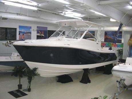 2016 Edgewater 280 CX